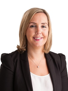 Aisling Murphy, Solicitor